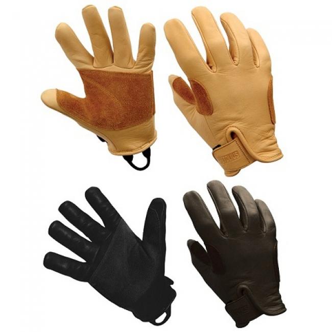 Metolius Full Finger Belay Gloves
