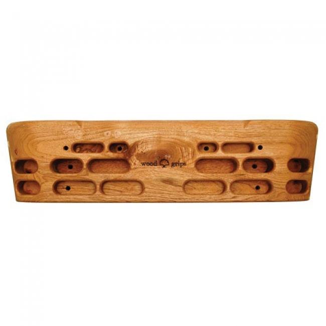 Metolius Wood Grips Training Board