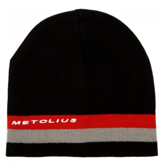 Metolius Striped Beanie