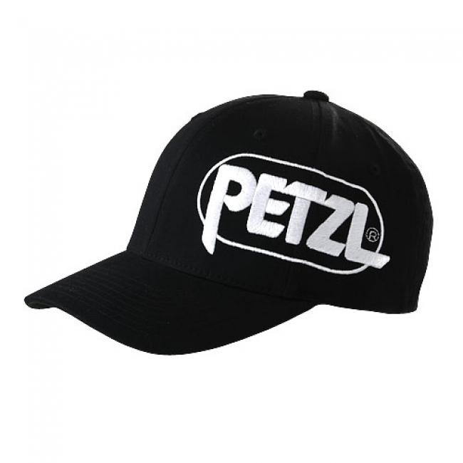 Petzl Logo Cap