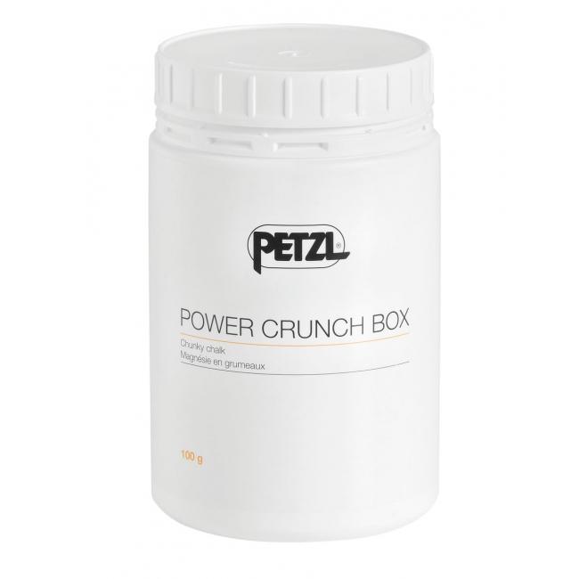 Petzl Power Crunch Box Chalk (100g)