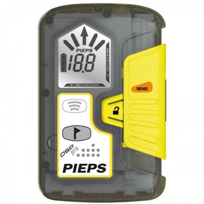 Pieps DSP Pro Avalanche  Beacon