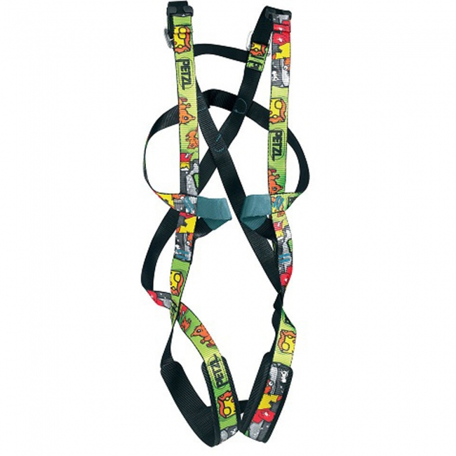 Petzl Ouistiti Child's Full Body Harness