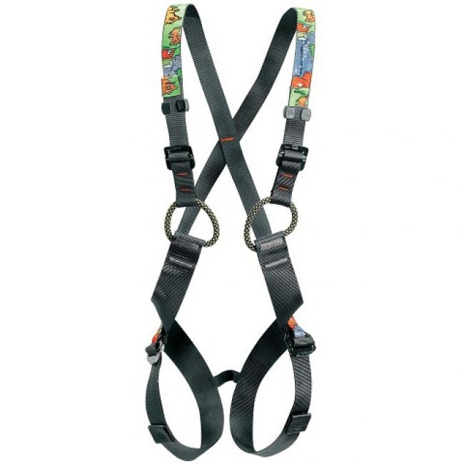 Petzl Simba Full Body Children's Harness