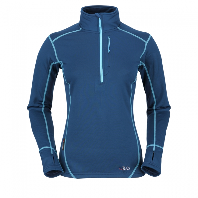 Rab Women's Power Stretch Pull-on
