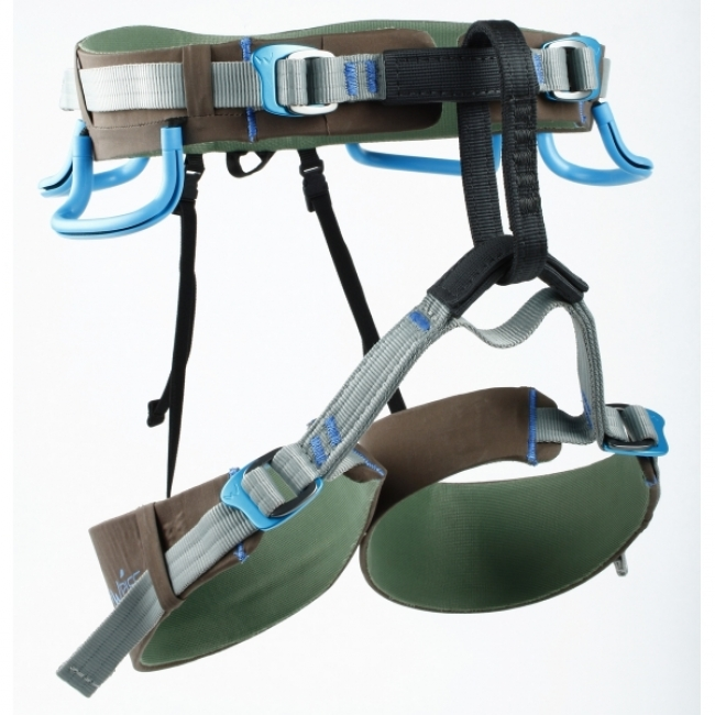 Edelweiss Strato Harness