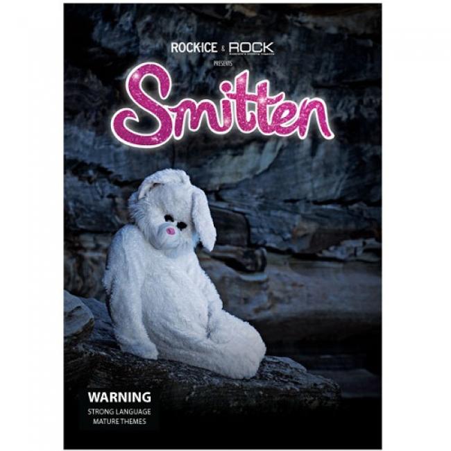 Smitten DVD