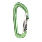 Black Diamond Dynotron Straight Gate Carabiner