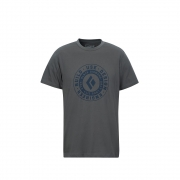 Black Diamond U.D.E.B. Stamp Tee - CLOSEOUT