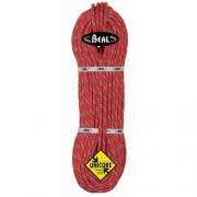 Beal Top Gun 10.5mm Rope with Unicore Bi-Pattern