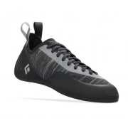 Black Diamond Momentum Lace Climbing Shoe Ash