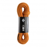 Black Diamond 7.8mm Climbing Rope FullDry