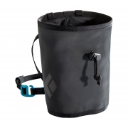 Black Diamond Creek Chalk Bag Black M/L
