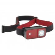 Black Diamond Ion Headlamp Fire Red