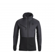 Black Diamond Men's Deployment Hybrid Hoody