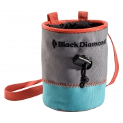 Black Diamond Mojo Kid's Chalk Bag Splash Small