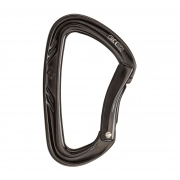 Black Diamond Nitron Bent Carabiner