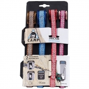CAMP Dyneema Tricam Set Size 0.5 - 2 (4 Units)