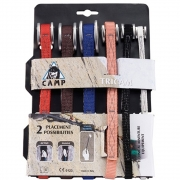 CAMP Tricam Set - Size 0.125 - 2 (6 Units)