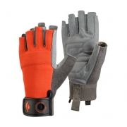 Black Diamond Crag Half-Finger Belay Gloves