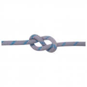 Edelweiss Curve 9.8 mm Standard Rope 200M Gray CLOSEOUT