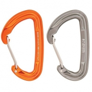 Cypher Firefly II Wire Carabiner
