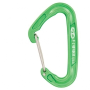Cypher Mydas Wire Anodized Carabiner