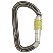 DMM Ultra D Keylock Screw Gate Carabiner