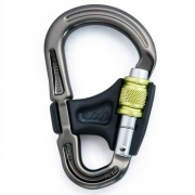 DMM Belay Master 2 Locking Carabiner
