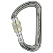 DMM Shadow Keylock Screwgate Carabiner