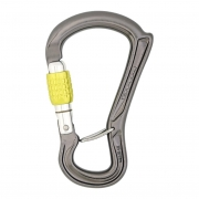 DMM Ceros Screw Gate Carabiner