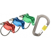 DMM Pivot Rhino Belay Package