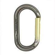 DMM Ultra Oval Straight Carabiner