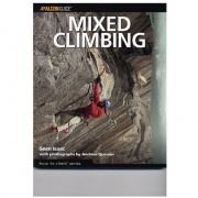 Mixed Climbing by Sean Isaac