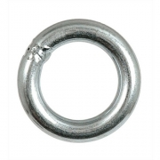 Fixe Stainless Steel Rappel Rings