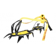 Grivel G12 DAHU Mono Point Crampon New-Matic