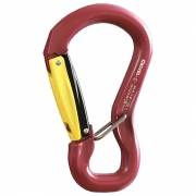 Grivel Clepsydra Twin Gate Carabiner