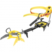 Grivel G20 PLUS Crampons Cramp-O-Matic