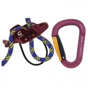 Grivel MasterPro Belayer Twin Gate Kit