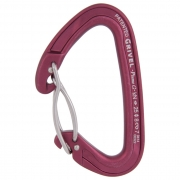 Grivel Plume Twin Gate Carabiner