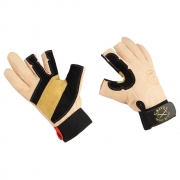 Grivel Leather Glove