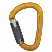 Cypher Iris HMS Carabiner 3-Stage Auto Lock