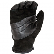 Liberty Mountain Goat Skin Rap Gloves - Black