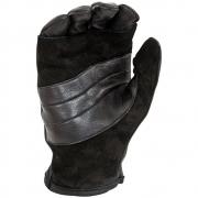 Liberty Mountain Goat Skin Rap Gloves - Black