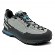 La Sportiva Boulder X Approach Shoe - Light Grey
