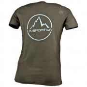 La Sportiva Women's Vintage Logo T-Shirt