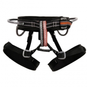 Metolius Safe Tech All-Around Harness