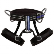 Metolius Safe Tech Mens Deluxe Harness