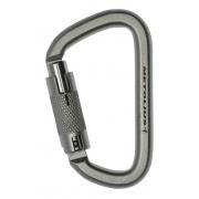 Metolius Steel Auto Lock Carabiner