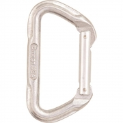 Omega Pacific D Straightgate Carabiner